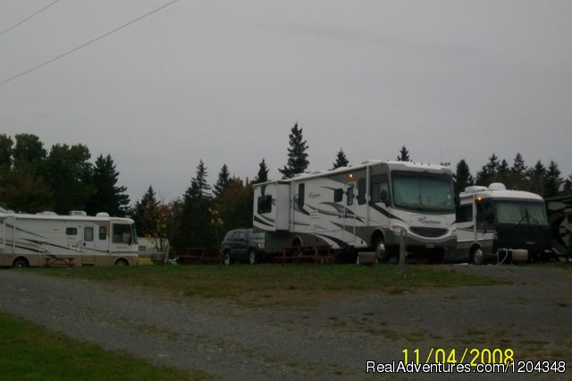 Fisherman's Cove R.V. & Campground
