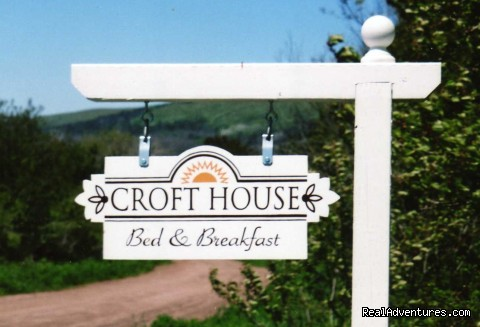 Welcome - Bienvenue! (#2 of 6) - Croft House Bed and Breakfast