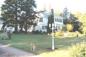 Harrington House Bed & Breakfast Bridgetown, Nova Scotia Bed & Breakfasts