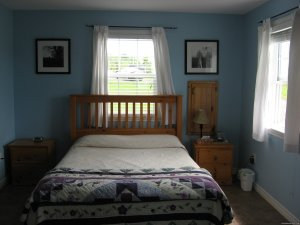Shangri-la Cottages Vacation Rentals Hants Co, Nova Scotia