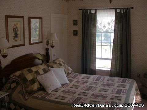 Room#2 - Foley House Inn
