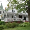 Gillespie House Inn on the Bay of Fundy Bed & Breakfasts Nova Scotia