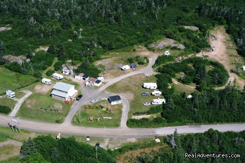 swinging campgrounds