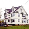 Gracious 1912 Victorian home on private waterfront Wallace, Nova Scotia Bed & Breakfasts