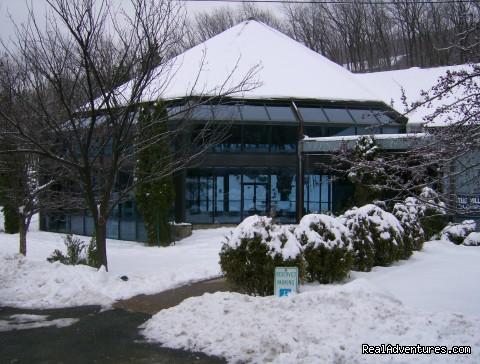 Village @ Camelback Community Center. (#5 of 12) - Pocono Vacation Getaways