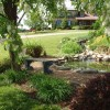 Enjoy the Great Outdoors at Fox Hill B&B Suites