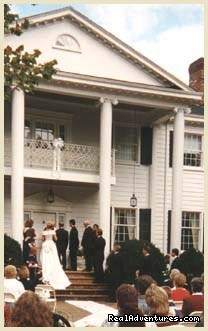 Plantation Style Weddings | Image #13/13 | Virginia Cliffe Inn