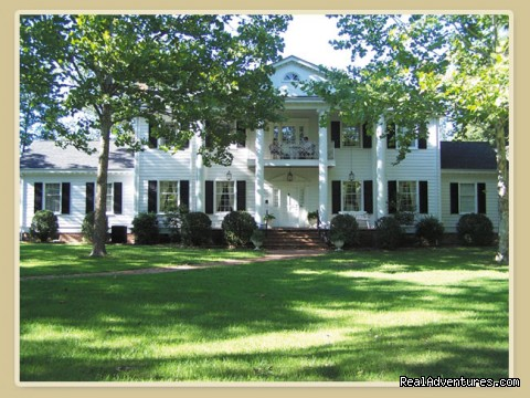 Virginia Cliffe Inn Glen Allen, Virginia Bed & Breakfasts