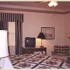 James Henry Bedroom