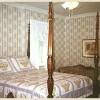 Virginia Page Bedroom