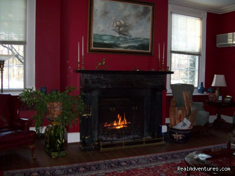 Airville Plantation Gloucester, Virginia Bed & Breakfasts
