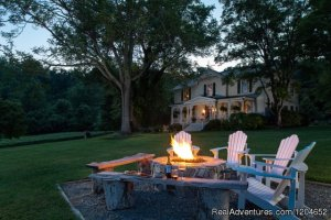 Orchard House Bed & Breakfast Appalachia, Virginia Bed & Breakfasts