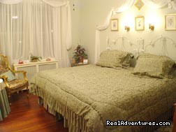 The Quillian Room (#3 of 10) - The Residence Bed & Breakfast
