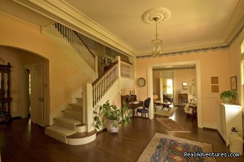 Foyer (#7 of 10) - The Residence Bed & Breakfast