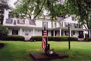 Briar Patch B & B Inn Bed & Breakfasts Middleburg, Virginia
