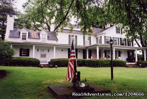 Briar Patch B & B Inn
