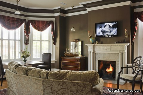 Pathfinder Suite (#7 of 23) - Maury Place at Monument