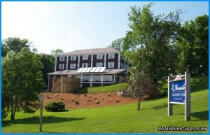 Braeside Inn Hotels & Resorts Pictou, Nova Scotia