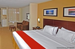 Holiday Inn Express Stellarton Hotels & Resorts Stellarton, Nova Scotia