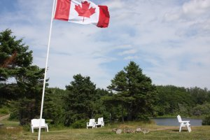 Hyclass Ocean Campground & Cottages Havre Boucher, Nova Scotia Campgrounds & RV Parks