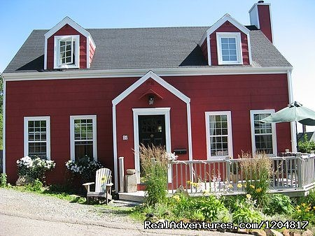 Gagnon House Bed & Breakfast: Gagnon House B&B