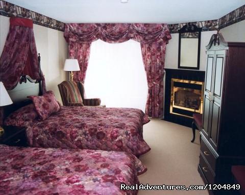 Deluxe Double - Auberge Gisele's Inn