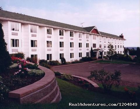 Huntly Complex - Auberge Gisele's Inn