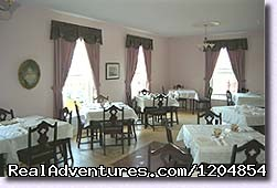 Lynwood Inn Restaurant (#5 of 12) - Accommodation in the heart of Baddeck