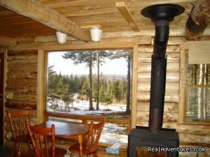 Big Hill Retreat Secluded Cottages Vacation Rentals Baddeck, Nova Scotia
