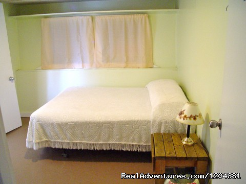 Private room - Cabot Trail Backpackers Hostel