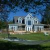 Cape Breton Resort / Cottages Luxury Oceanfront Main Manor Oceanview