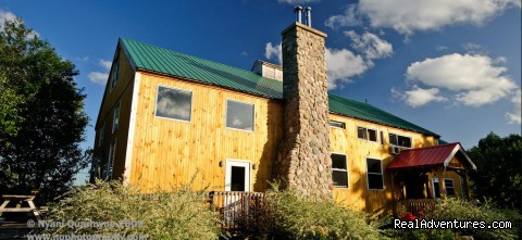 Cabot Shores' Lodge - Cabot Shores Wilderness Resort