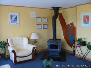 Joyce's Motel & Cottages Vacation Rentals St. Peter's, Nova Scotia