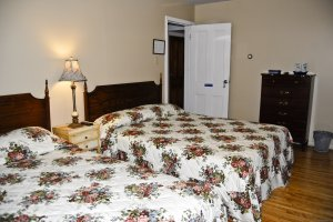 B&B Inn overlooking the gateway to Newfoundland North Sydney, Nova Scotia Bed & Breakfasts