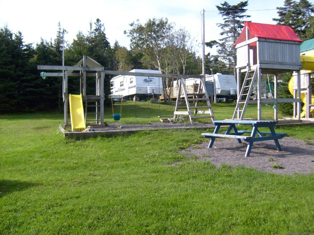 Seabreeze Campground & Cottages | Image #7/15 | Seabreeze Campground