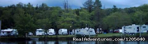 Nimrod's Campground Nimrods