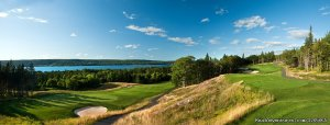 The Lakes Golf Club at Ben Eoin Ben Eoin, Nova Scotia Golf