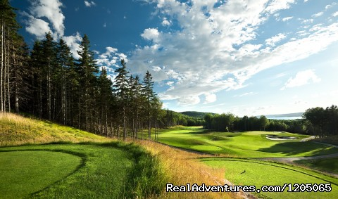 Image #4 of 20 - The Lakes Golf Club at Ben Eoin