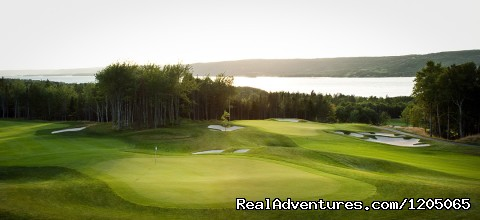 - The Lakes Golf Club at Ben Eoin