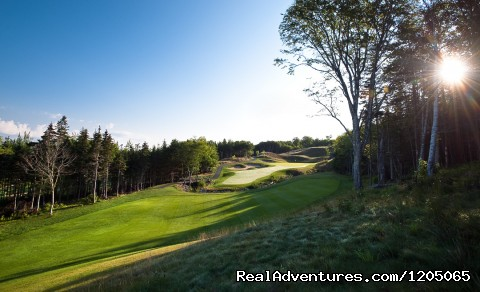 Image #15 of 20 - The Lakes Golf Club at Ben Eoin