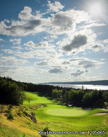 Image #7 of 20 - The Lakes Golf Club at Ben Eoin