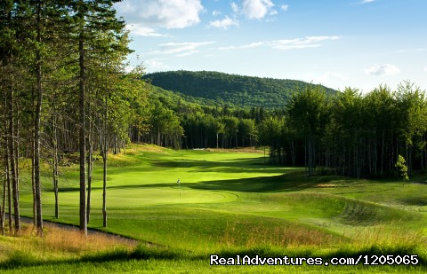 Image #18 of 20 - The Lakes Golf Club at Ben Eoin