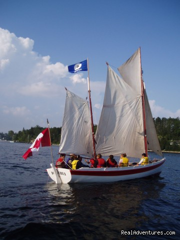 Nova Scotia Sea School