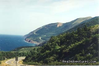 Cabot Trail (#3 of 8) - Cabana Charters & Tours
