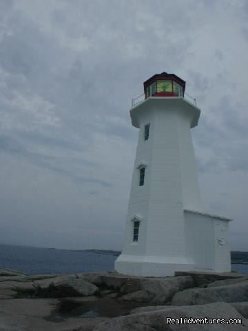Peggy's Cove (#4 of 8) - Cabana Charters & Tours