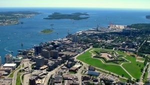 Helicopter Sightseeing Tours - Halifax, NS Sight-Seeing Tours Enfield, Nova Scotia