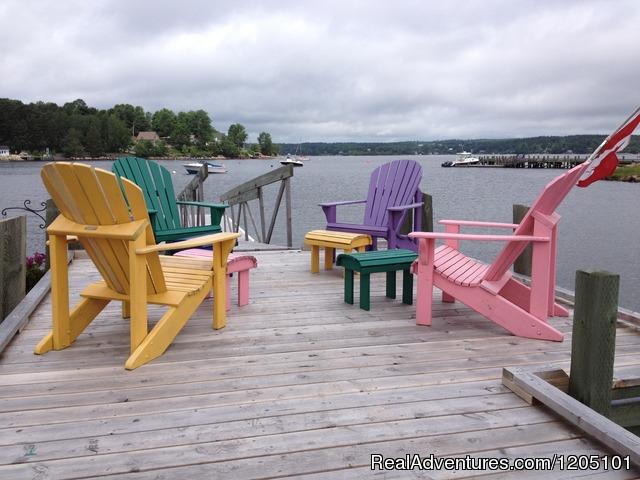 Your Cab, Whites lake, Nova Scotia Sight-Seeing Tours ...