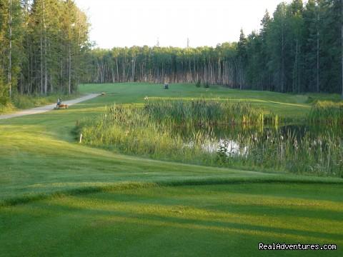 Image #2 of 5 - Candle Lake Golf Resort