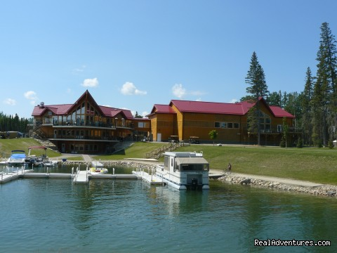 Image #3 of 5 - Candle Lake Golf Resort