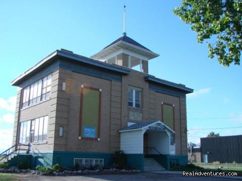 Town of Dundurn Town Office